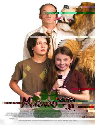 Ver Chucho Monstruoso Película Online (2011)