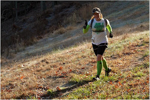 2011 Stone Mill 55 Miler