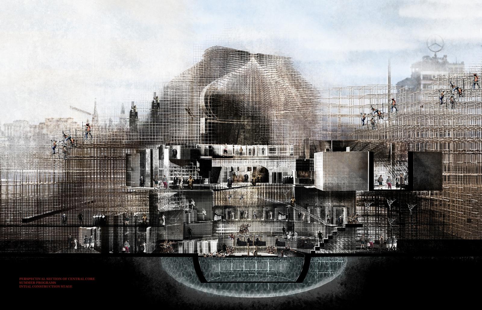 architecture dissertations riba