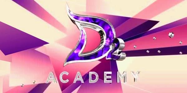 5 Besar Finalis Dangdut D'Academy 2 Indosiar