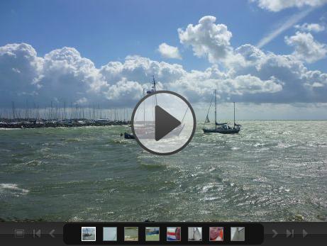 Sealiberty Cruising Wadden Sea Adventure Slideshow