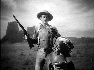 john wayne, nostalgia,, black and white