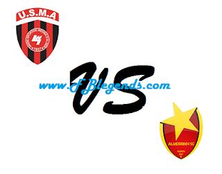 مشاهدة مباراة المريخ اتحاد الجزائر بث مباشر اليوم 11-9-2015 اون لاين دوري أبطال أفريقيا يوتيوب لايف el merreikh vs union sportive alger