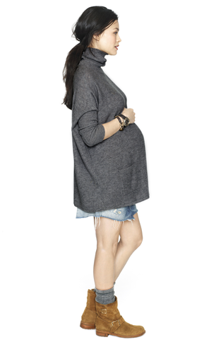 Maternity Fashion Clothes Hatch