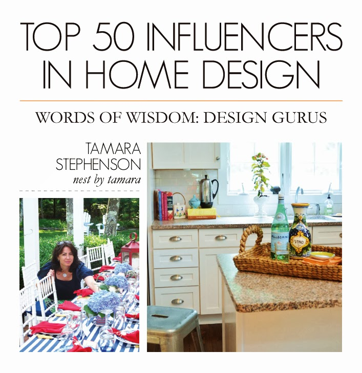Home Design Influencers Part - 19: Dot U0026 Bo Blog. Named Nest By Tamara Top Interior Design Influencer