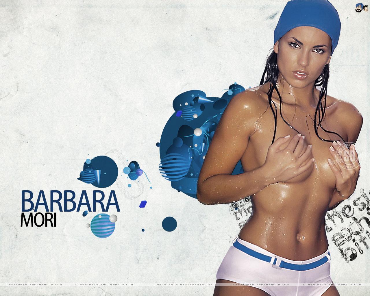 barbara mori nude sex pictures