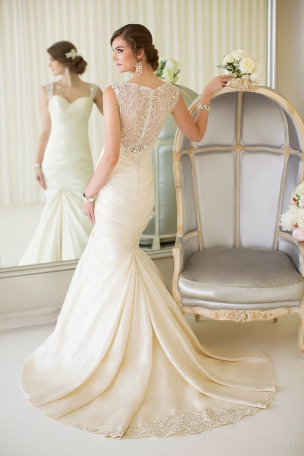 Essense of Australia Bridal Wedding Dresses Collection