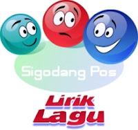 Lirik Lagu Indonesia & Lirik Lagu Barat Populer