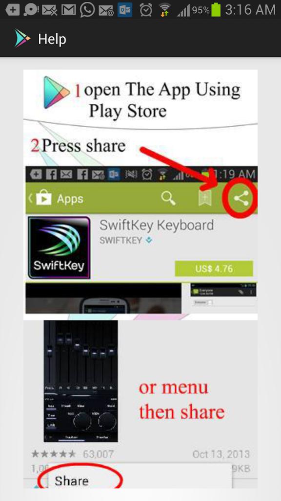 Android Paralı Uygulamaları Ücretsiz