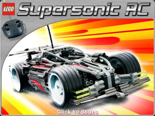 Jogar Online Supersonic RC