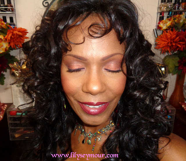 Featuring Virgin Indian Hair from @Salonlabs