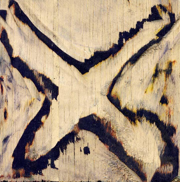 bois peint-gravé 3