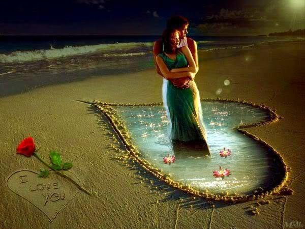 lindas imágenes de amor