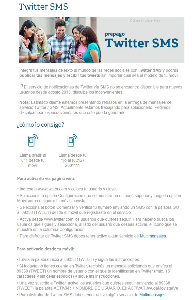 mensajes de texto gratis a celulares movistar, movilnet y digitel de