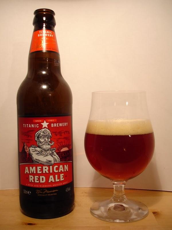 American Amber Ale Recipes — Dishmaps