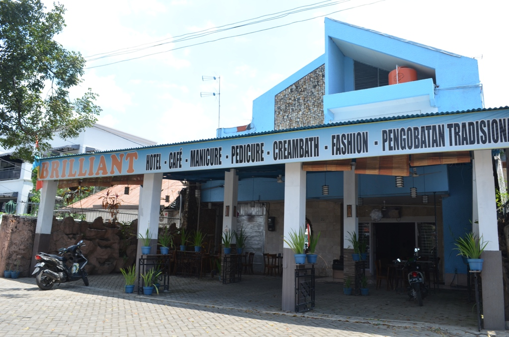 7 Penginapan Murah Makassar