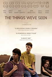 Watch The Things We've Seen Online Free 2017 Putlocker