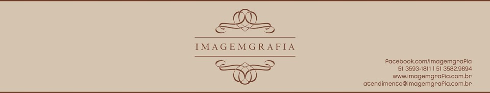 ImagemGrafia Presentes e Lembranças personalizadas