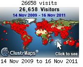 Clustramp (2010 AND 2011)