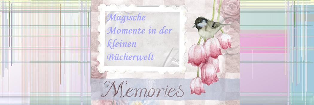 Magische Momente in der kleinen Bücherwelt