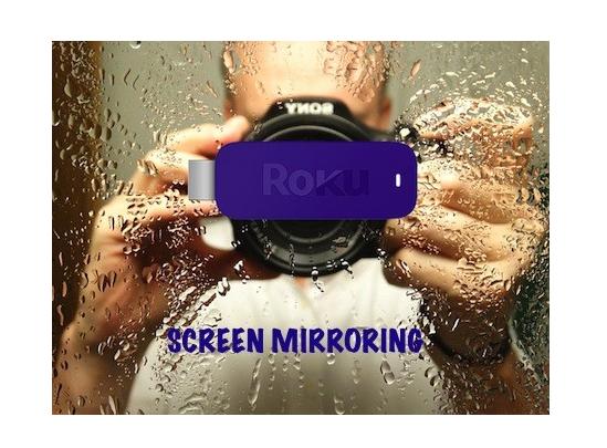 Roku-Screen-Mirroring