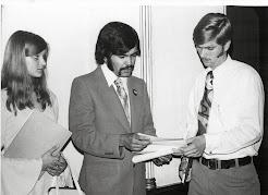 Ambassador Hotel, June 1973