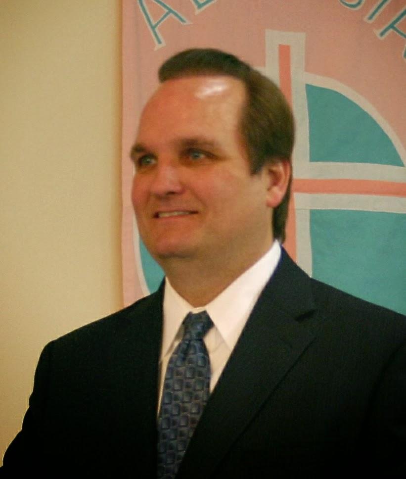Dr. Aaron Nagel