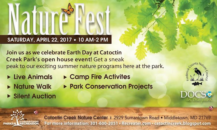 NATURE FEST 2017