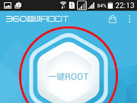 Cara Root Samsung Galaxy J1 Dengan Aplikasi 360Root