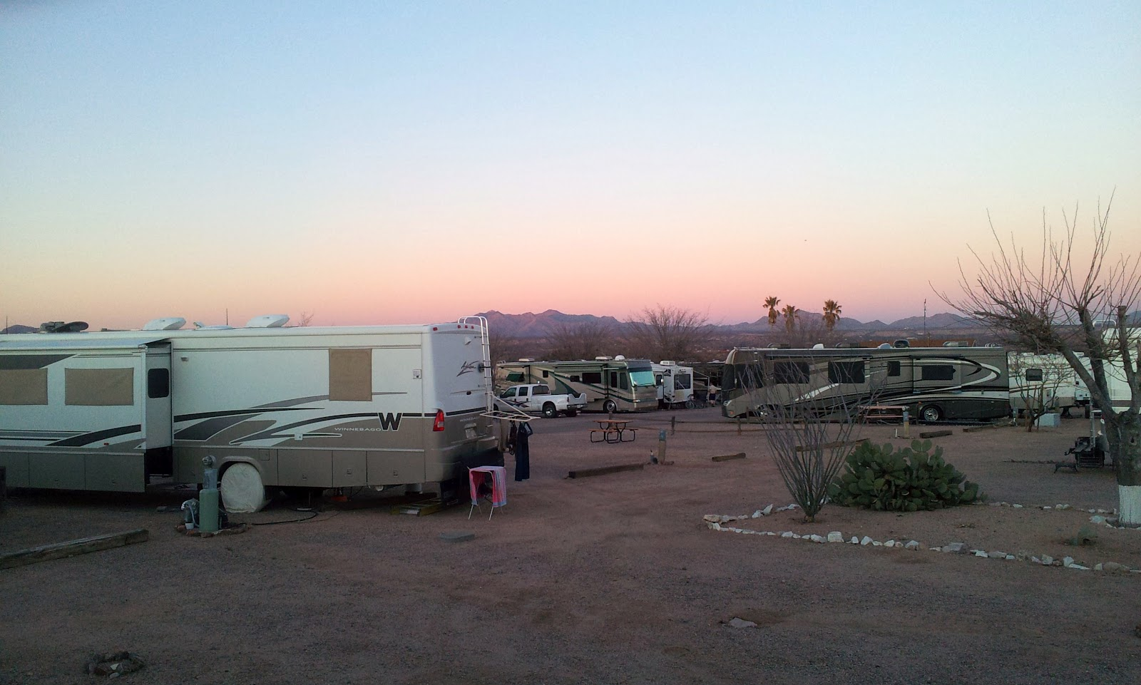 Joe Diane Amp Mallery S Big Adventure Modern Day Gypsies