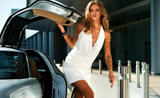 Rosie Huntington Whiteley Transformers 3 Young Model Supermodel HD Wallpaper