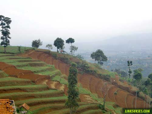 Pegunungan Pangalengan