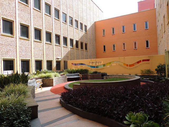 royal adelaide hospital, heritage, adelaide, botanic gardens, rah, hospital, university of adelaide, the sanctuary