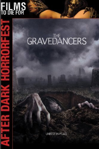 Poster Of The Gravedancers 2006 720p UnRated BRRip Dual Audio