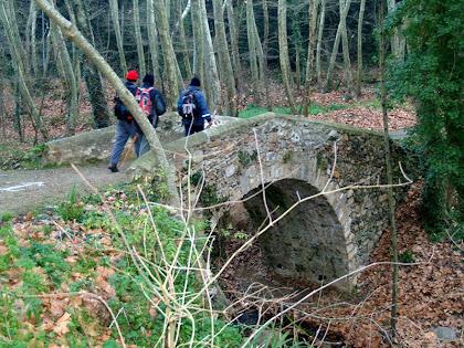 El Pont del Molí d'en Figueres