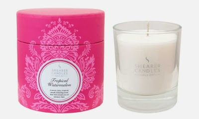 Shearer Candles Tropical Watermelon
