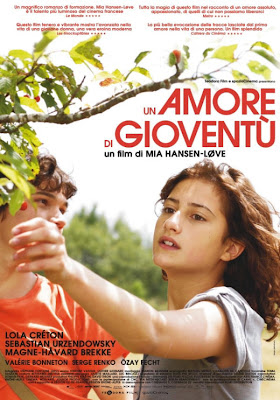 Un amore di gioventù streaming ITA