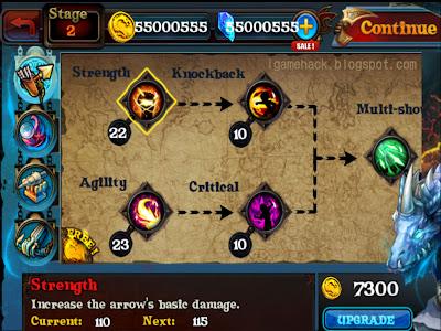Hack] Dragon Hunter:Defense v1.0 - iOS Free Hacks