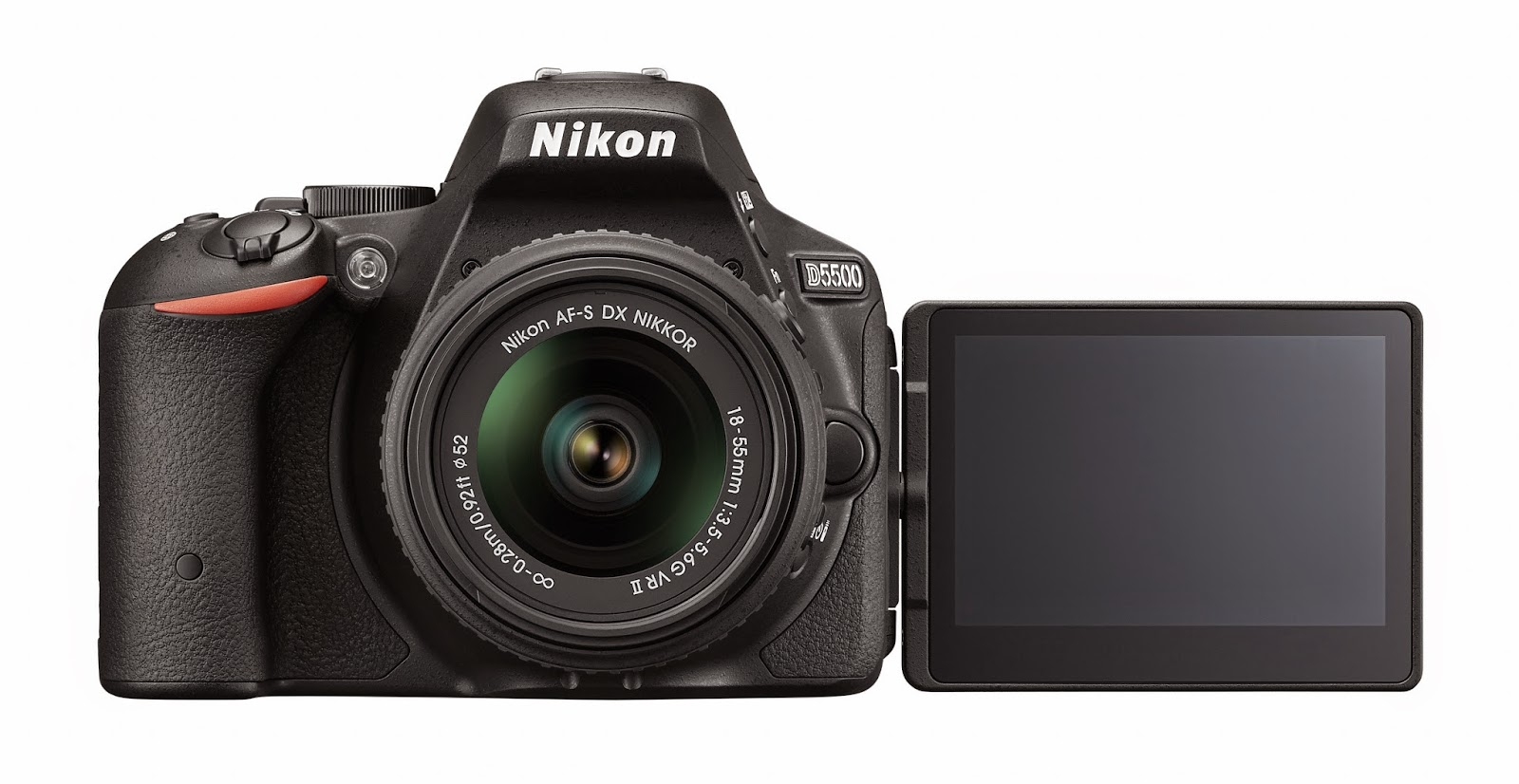 Nikon D5500, new Nikon camera, Nikon DSLR, Full-HD video, Wi-Fi, creative filters, Nikon D5500 specs, Nikon D5500 review, nikon lens,