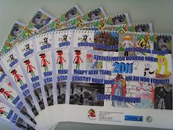 The joint calendar 2011