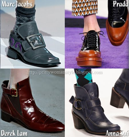 дамски обувки с нисък ток