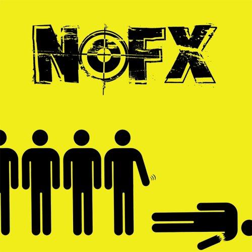 NOFX - I Heard They Suck Live!