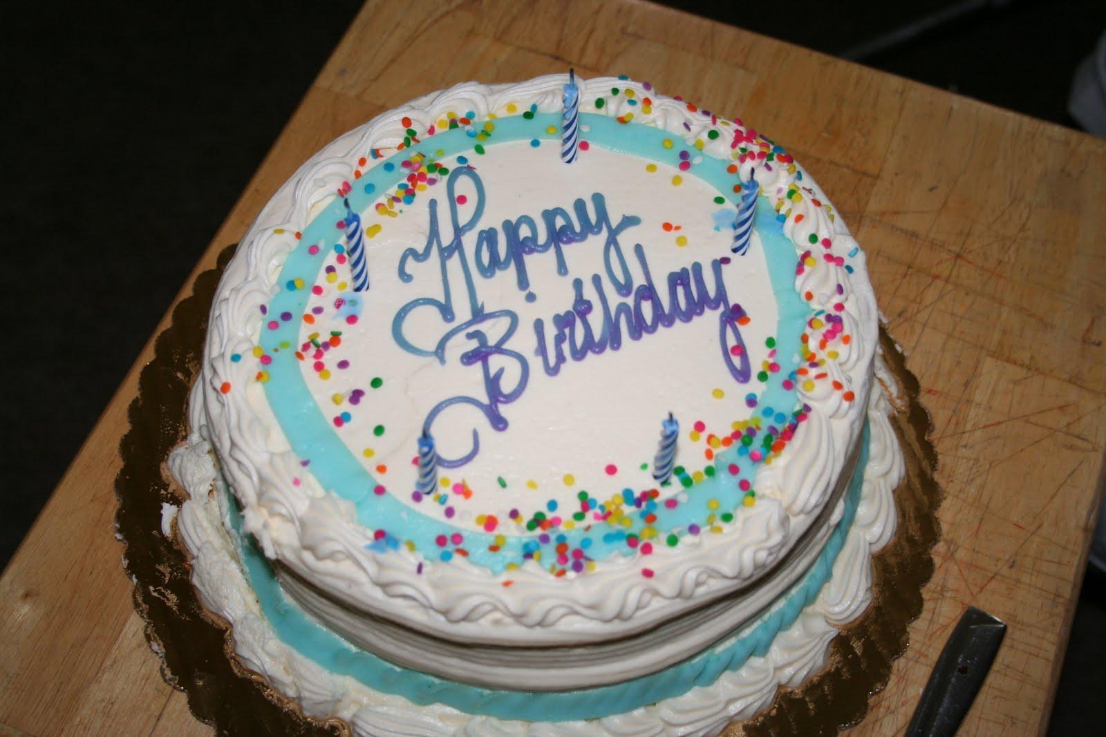 Creative Journeys Happy Birthday Xavier