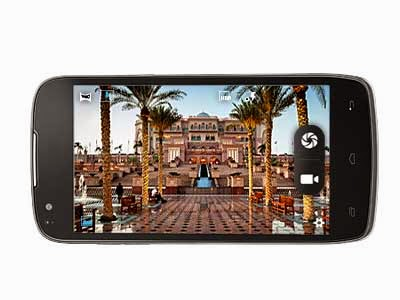 Xolo Q700s Plus | 8 MP Rear Camera With Exmor R Sensor