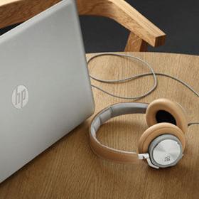 Gantikan Beats HP Gaet Bang&Olufsen; sebagai Partner Audio