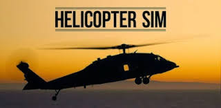 Helicopter Sim Pro v1.1 Apk + OBB Data Android