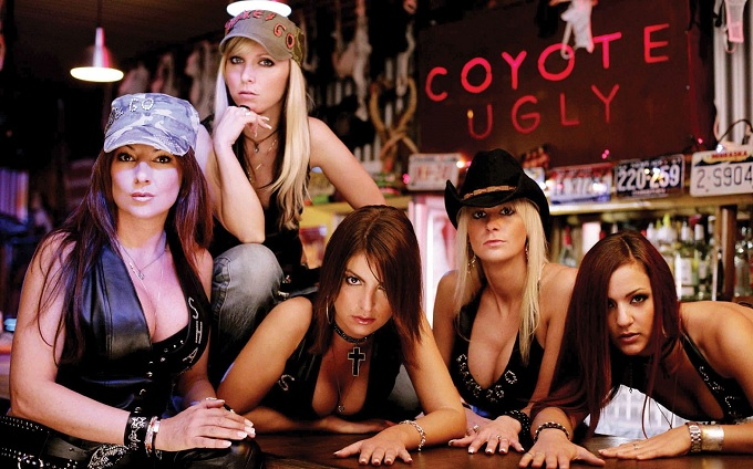 Review Sinopsis Film Coyote Ugly