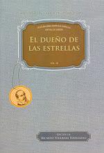 EL DUEÑO DE LAS ESTRELLAS, DE JUAN RUIZ DE ALARCÓN (EDICIÓN CRÍTICA)