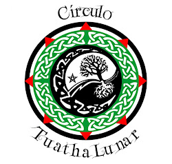 Círculo Tuatha Lunar