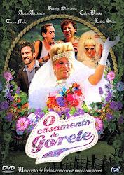Baixar Filme O Casamento de Gorete (Nacional)